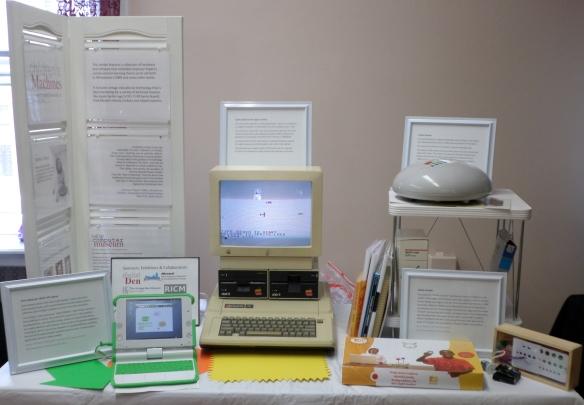 Digital Den's Exhibit